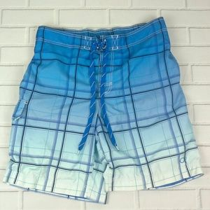 OP Men's Cargo Swim Trunks Size L(36-38) Liner